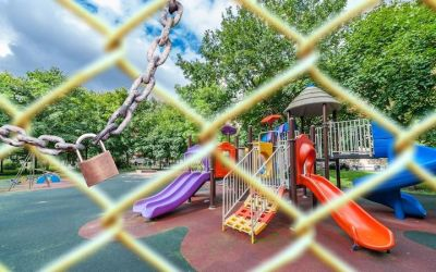 Winnipeg Closes Playgrounds, Skate Parks and Sports Fields