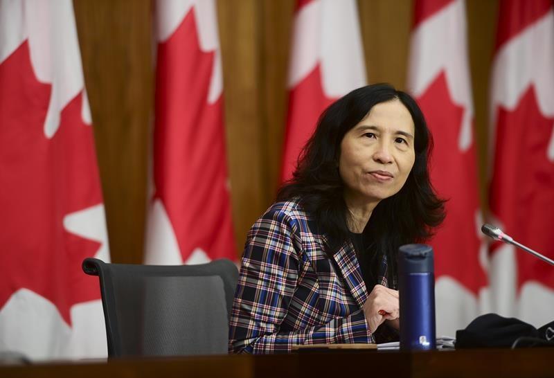 Dr. Theresa Tam
