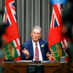 Manitoba Requiring Travellers from Other Provinces to Self-Isolate for COVID-19