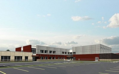 New Brandon School Ready for Students in January