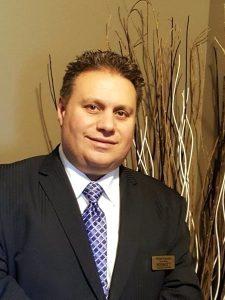 Mike Vogiatzakis