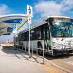 Winnipeg Transit Piloting 'On-Request' Service