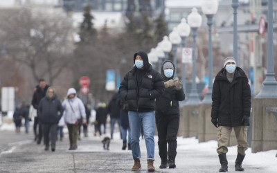 The Tale of Two Pandemics: Provincial COVID-19 Case Numbers Suggest Growing Disparity