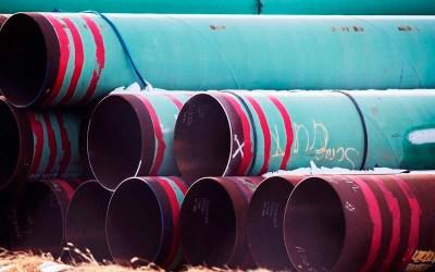 Biden Delivers on Promise to Cancel Keystone XL Permit; TC Energy Halts Project