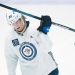 Jets' Forward Patrik Laine Day-to-Day with Upper-Body Injury