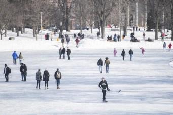 Montreal - Winter