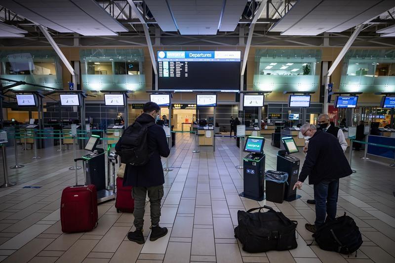 WestJet - Vancouver International Airport