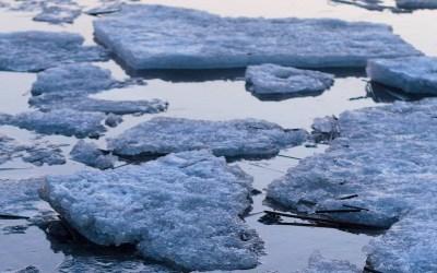 Warmer Weather Prompts Warning to Avoid Waterways