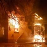 Portage la Prairie Fire Deemed Suspicious: RCMP