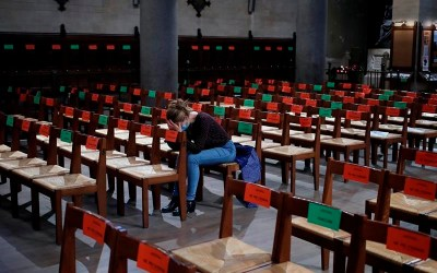 Pandemic Exhaustion Could Drive Some to Gather for Easter Despite Warnings