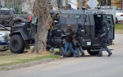 Police Dismantle Drug Trafficking Network in Westman