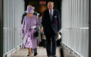 Queen Elizabeth II - Prince Philip