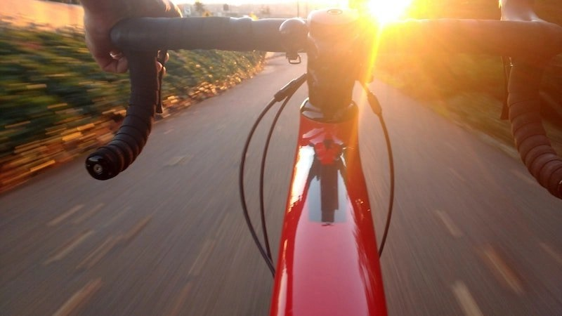 Bike - Cycling