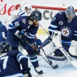 Winnipeg Jets Goalie Connor Hellebuyck Confident, Hungry Heading into Playoffs