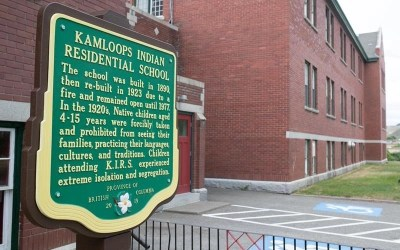 Calls Grow for Ottawa to Review Settlement Decisions for Residential School Survivors