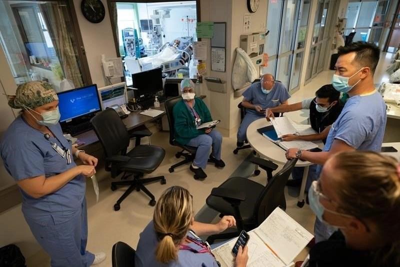 Doctors - Nurses