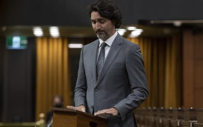 Commons Holds Special Debate on Remains of 215 Children Found at Residential School