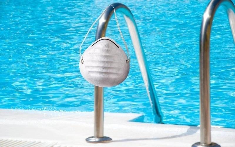 Pool - Mask