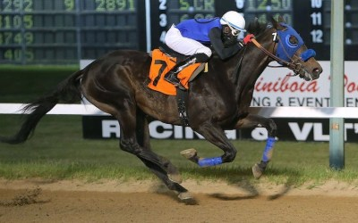 Kirt Contois: 'Lots of Outside Interest in a $100,000 Derby'