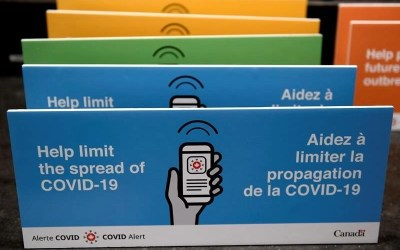 Ottawa Spent Nearly $20M on COVID-19 Tracking App — with Inconclusive Results