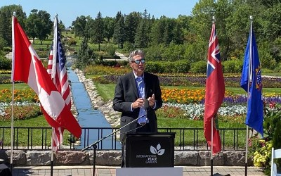 'No Easy Decisions in Life': Manitoba Premier in Final Days Before He Steps Down