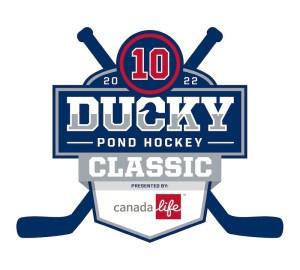 Ducky Pond Hockey Classic