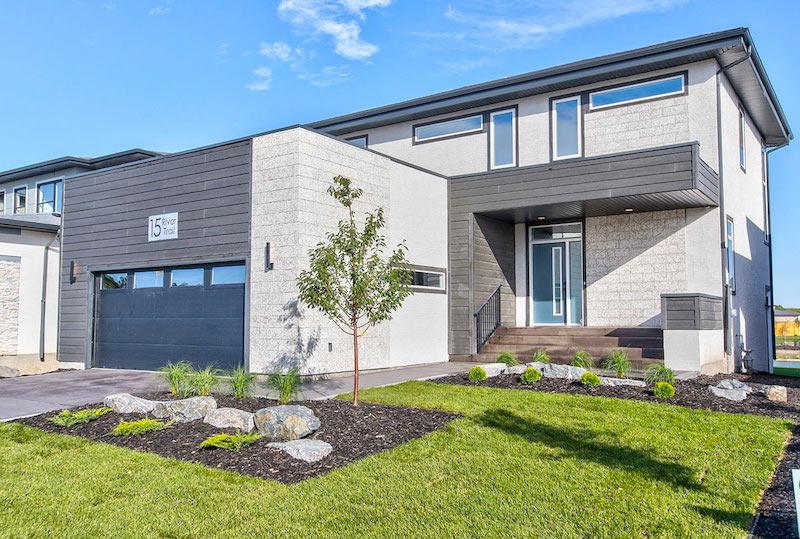 Sage Creek Prize Home