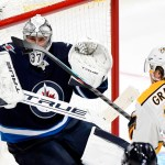 Winnipeg Jets Hang on for 6-4 Victory Over Predators on Paul Stastny's Two Goals