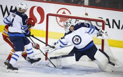 Jets Bolster Defence, But Goaltending Could Prove Thin Behind Hellebuyck