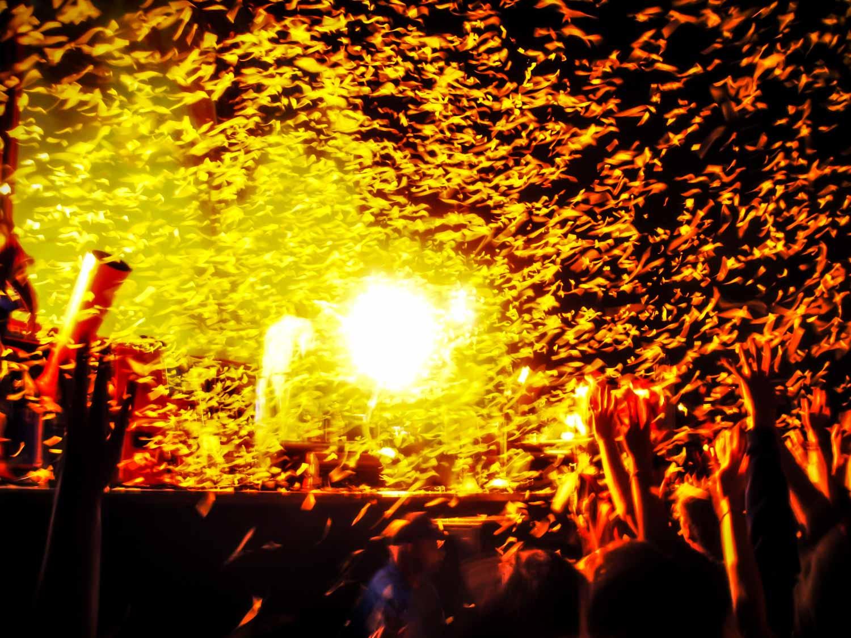 Flaming Lips Minnesota MN State Fair