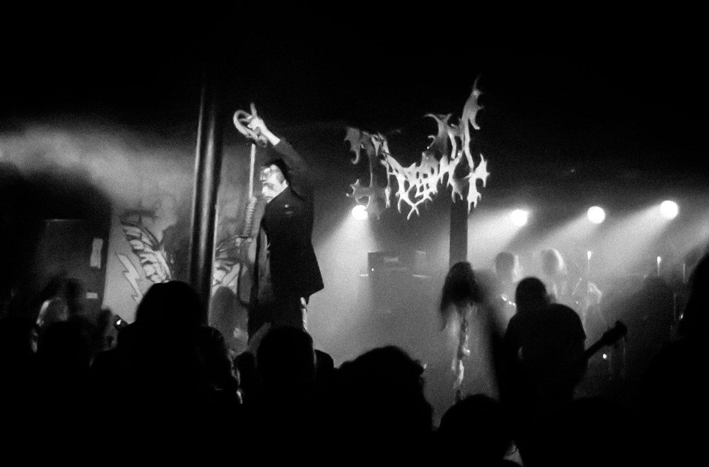 Mayhem Station 4 Live St Paul