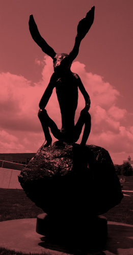 Des Moines Sculpture Garden