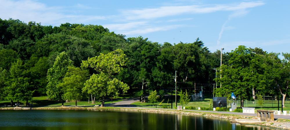 Shelby Park Nashville