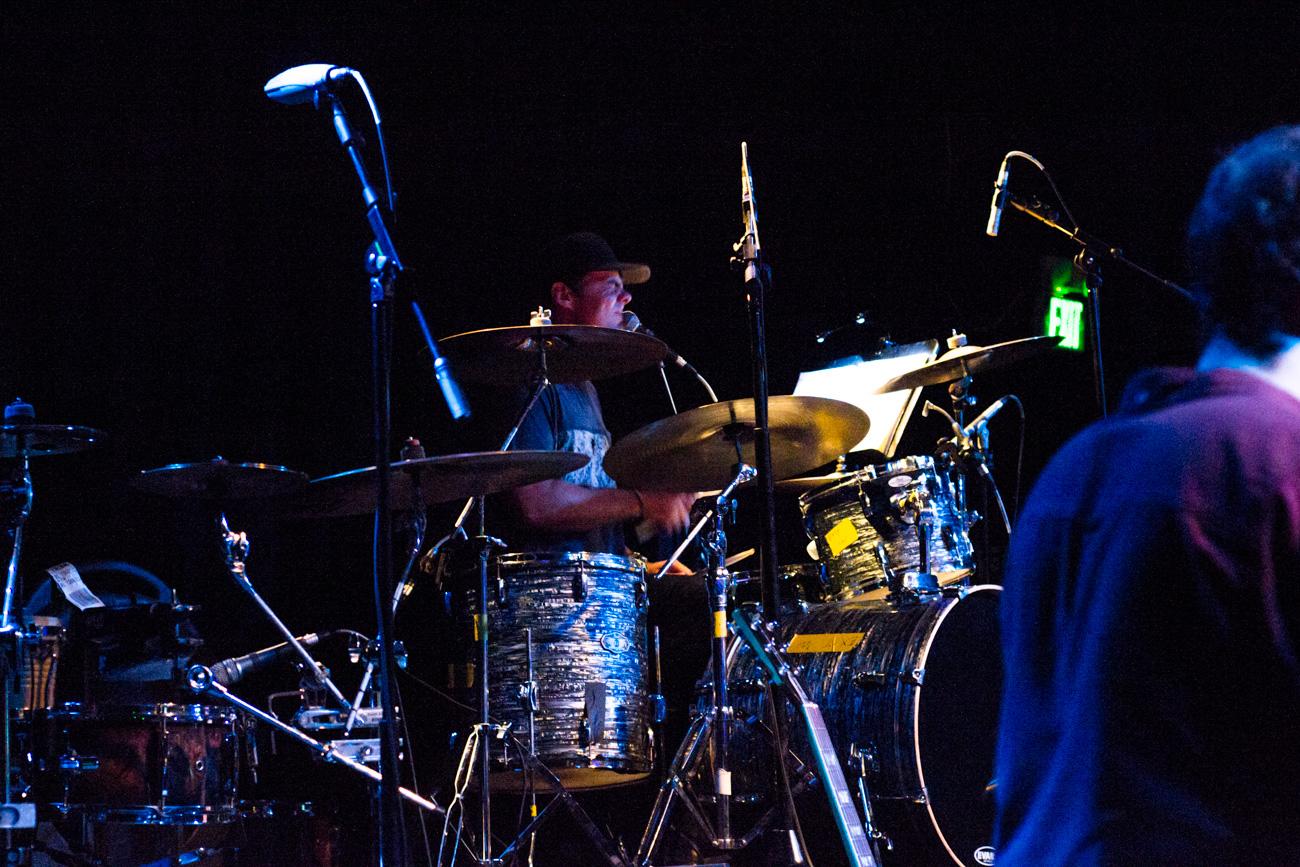 Fraug Exit/In Nashville Live