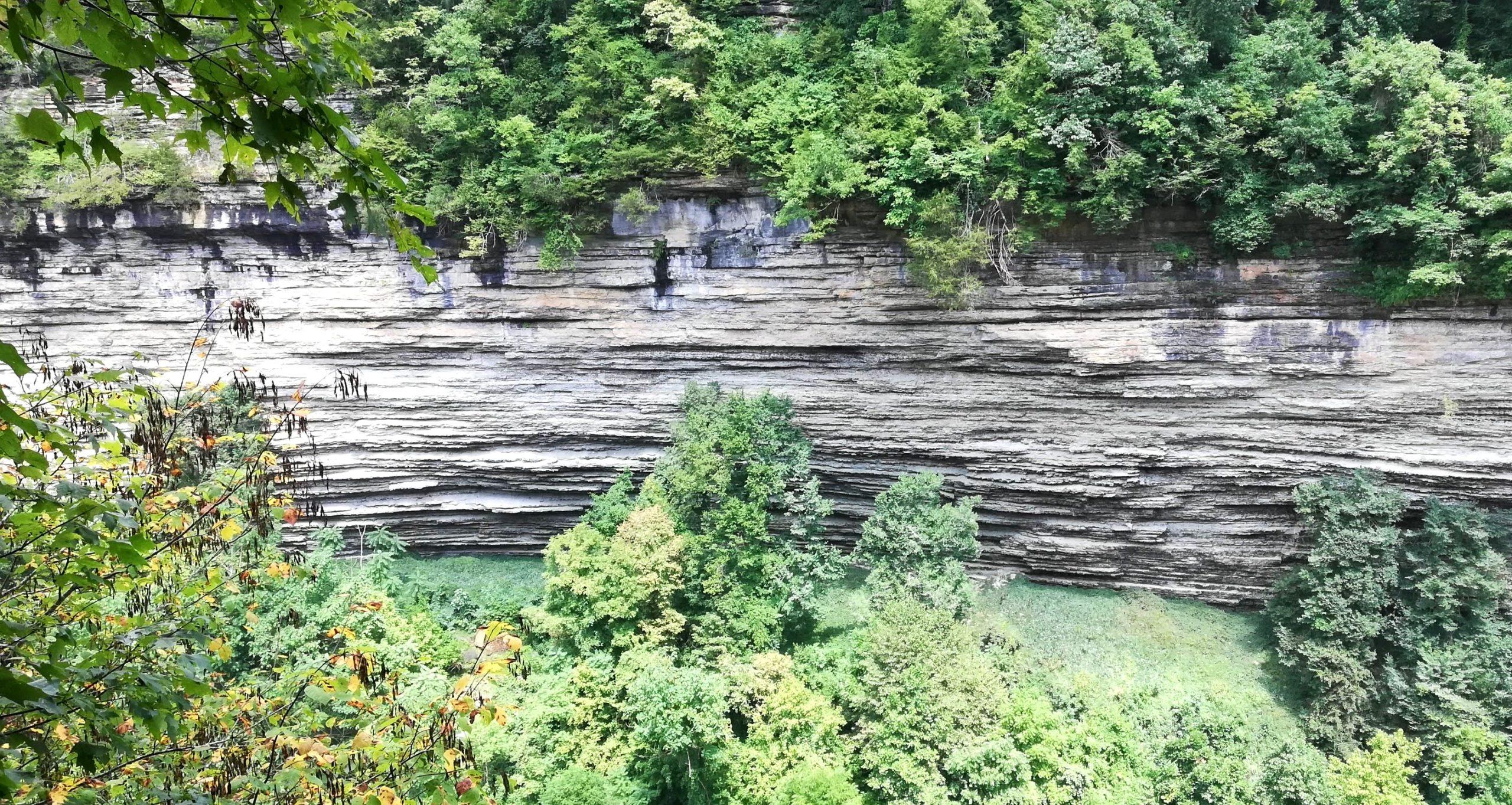 Burgess Falls Photos TN Waterfalls