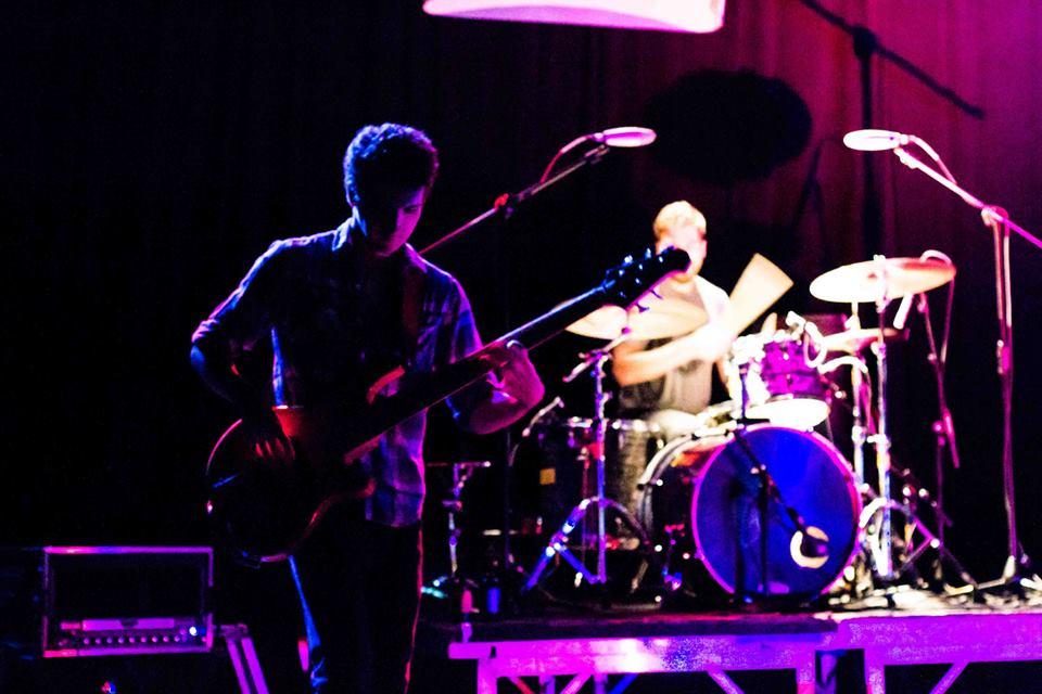 Jack Berry Exit/In Live Nashville