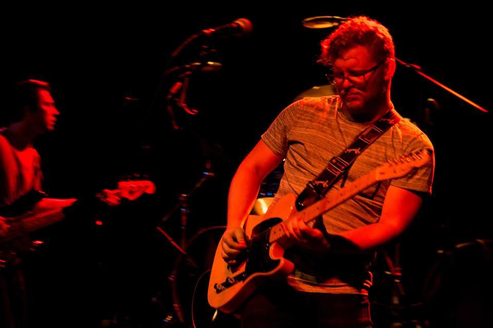 Joel Levi Exit/In Live Nashville