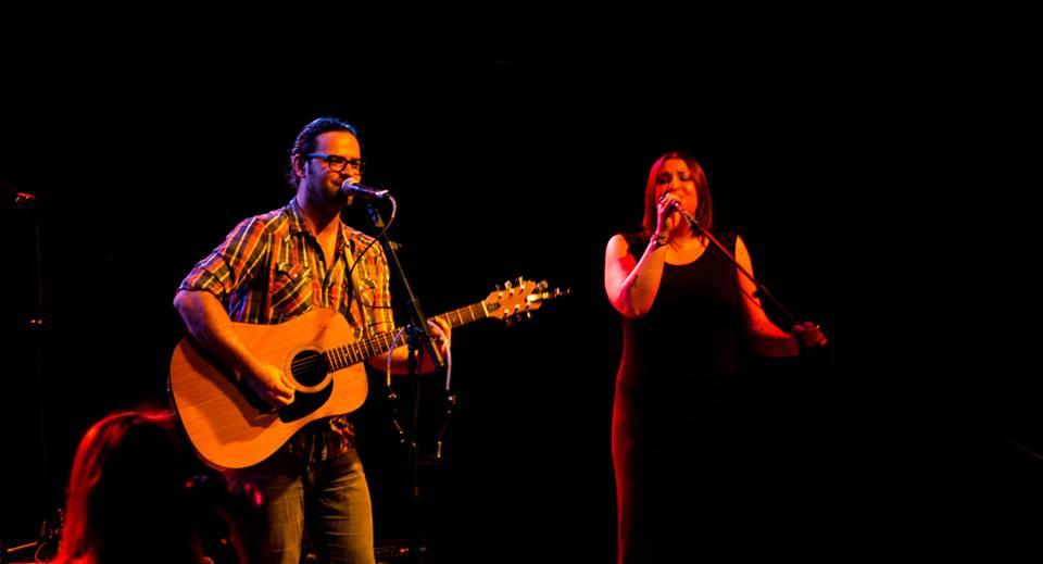 Joshua Bandits Exit/In Live Nashville