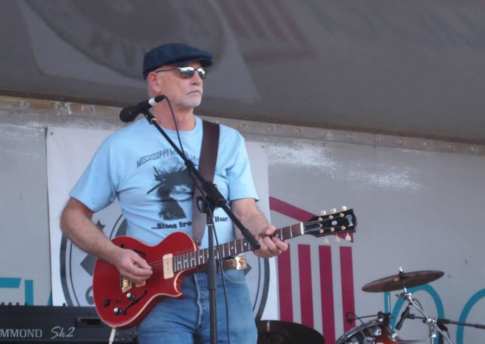 Mississippi Millie Soulshine Live Nashville Mando Blues