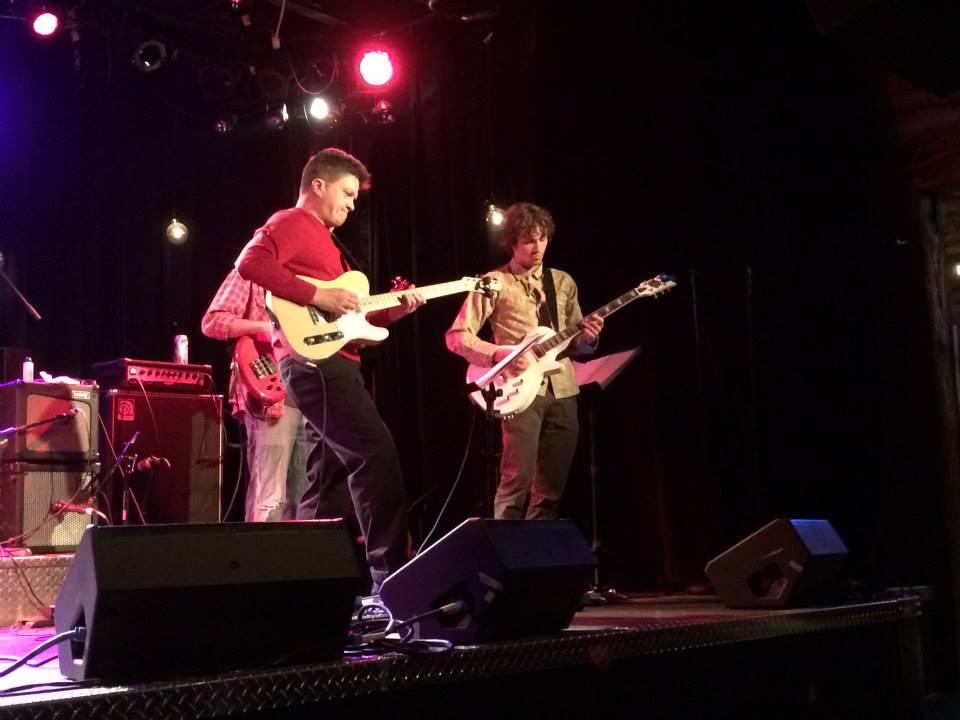 Mode Fresh Rutledge Nashville Live