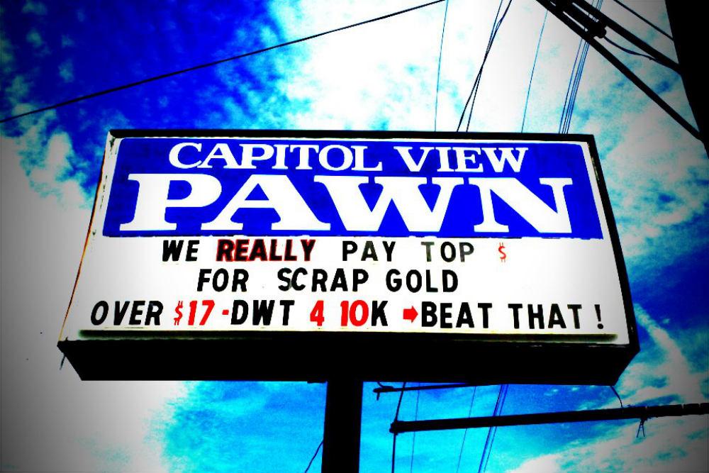 Capitol View Pawn Nashville