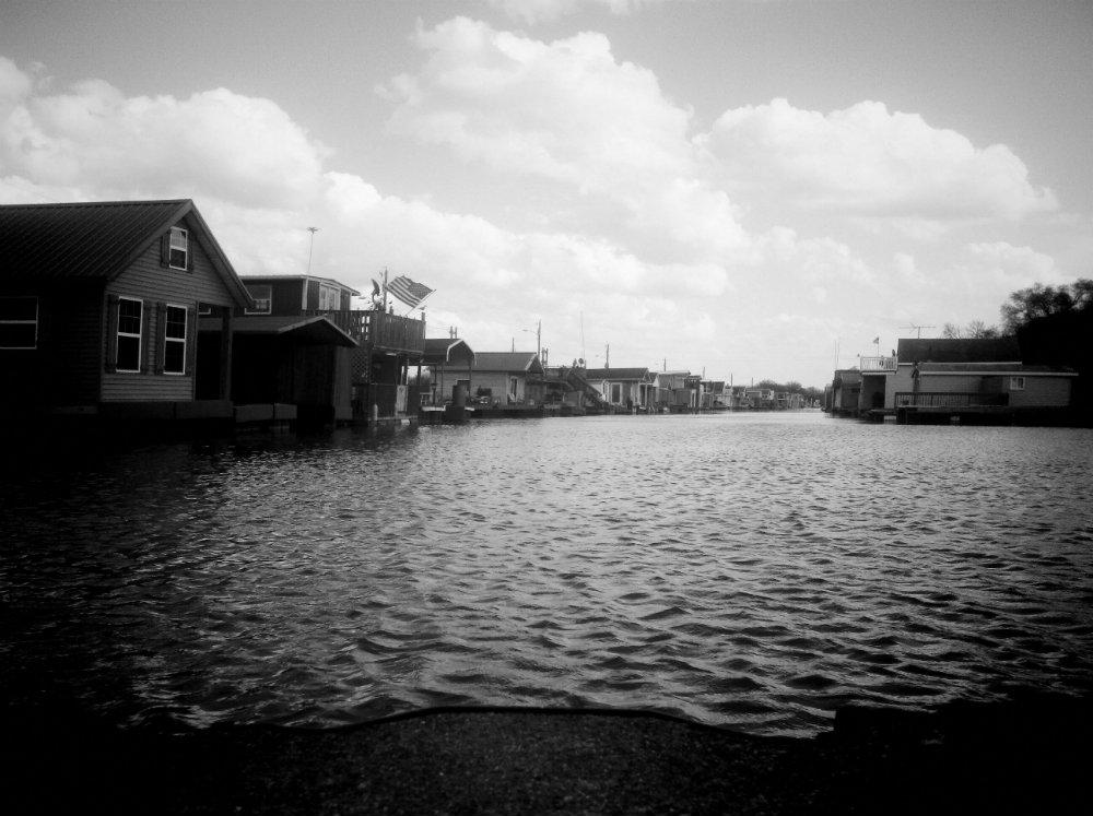 Cedar Rapids House Boats