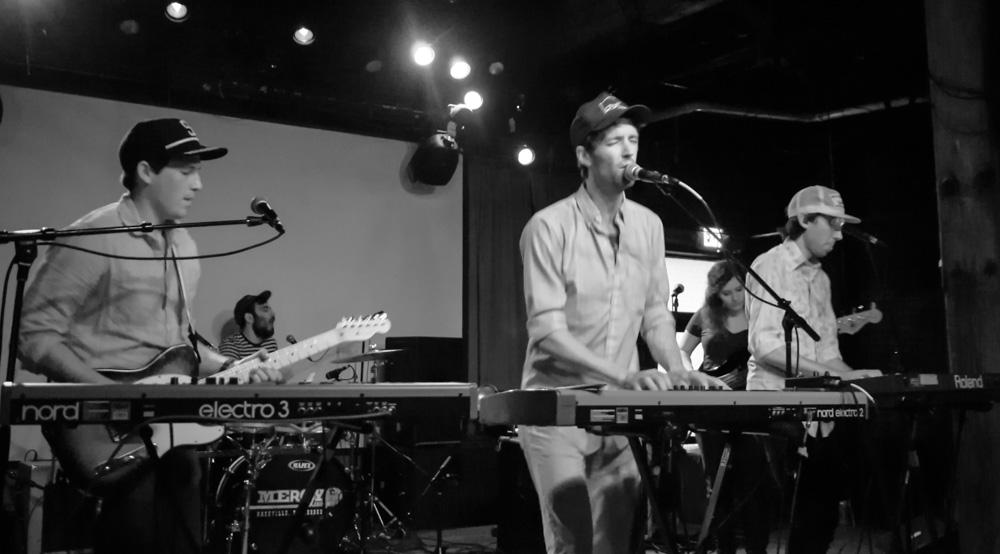 elel Mercy Lounge Live Nashville