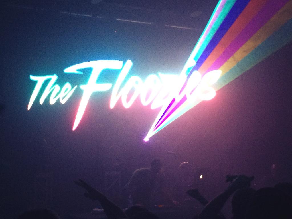 Floozies Live Nashville