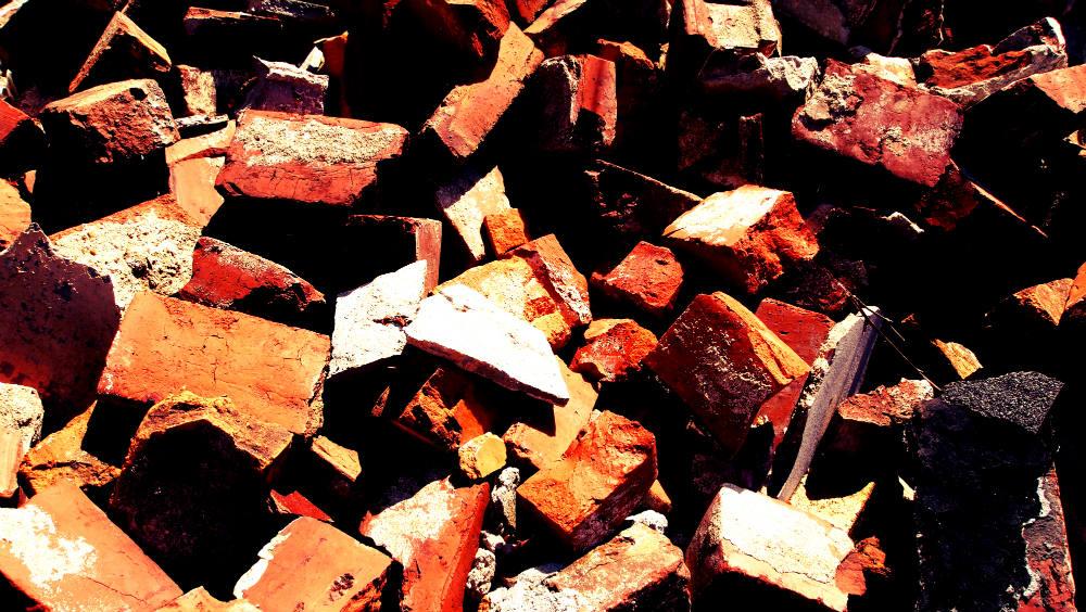 Germantown Bricks