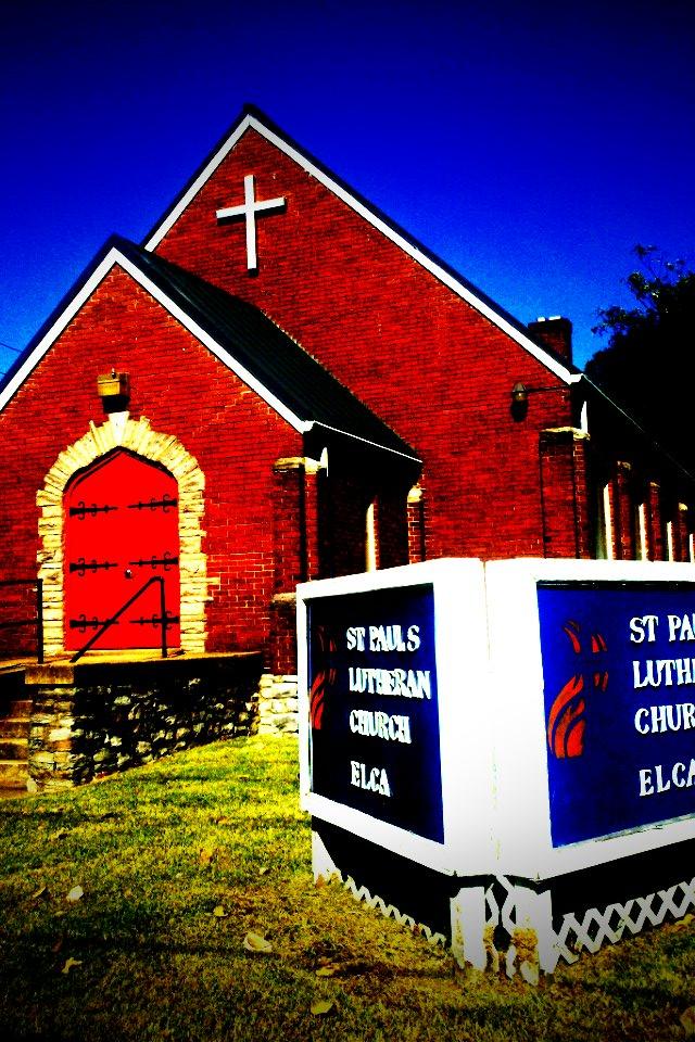 Germantown Church
