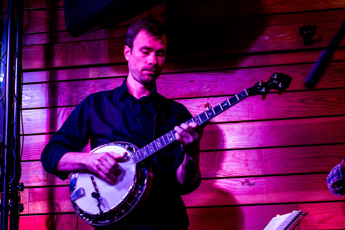 Jeff Blaney Dan McGuinness Nashville Live