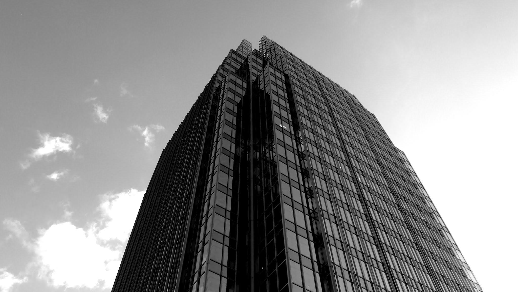 Pinnacle Building Nashville
