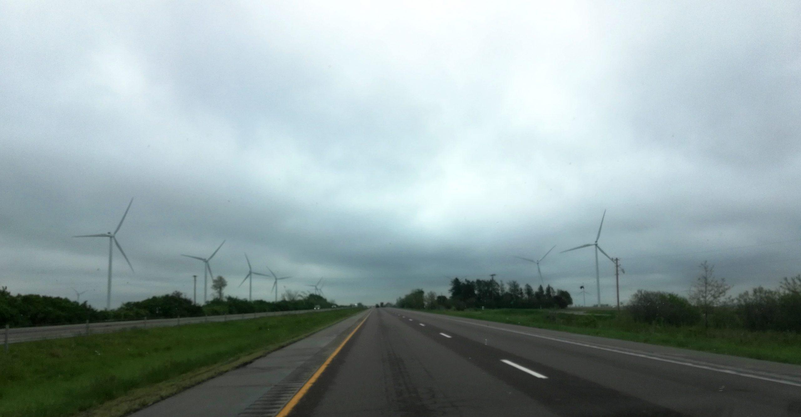 Iowa Windmills