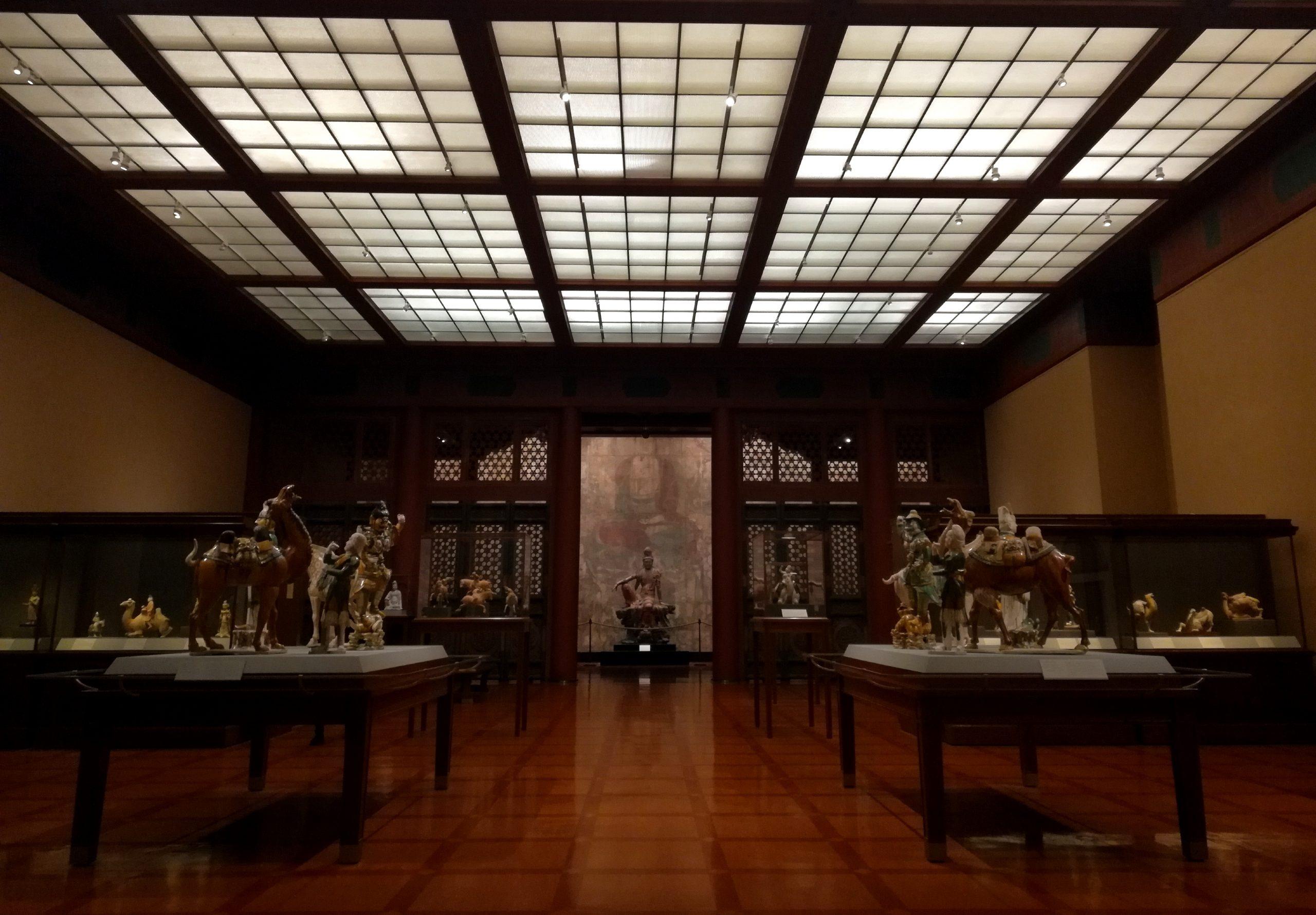 Japanese Nelson-Atkins Museum of Art Kansas City KCMO